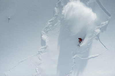 Can human judgment handle avalanches?