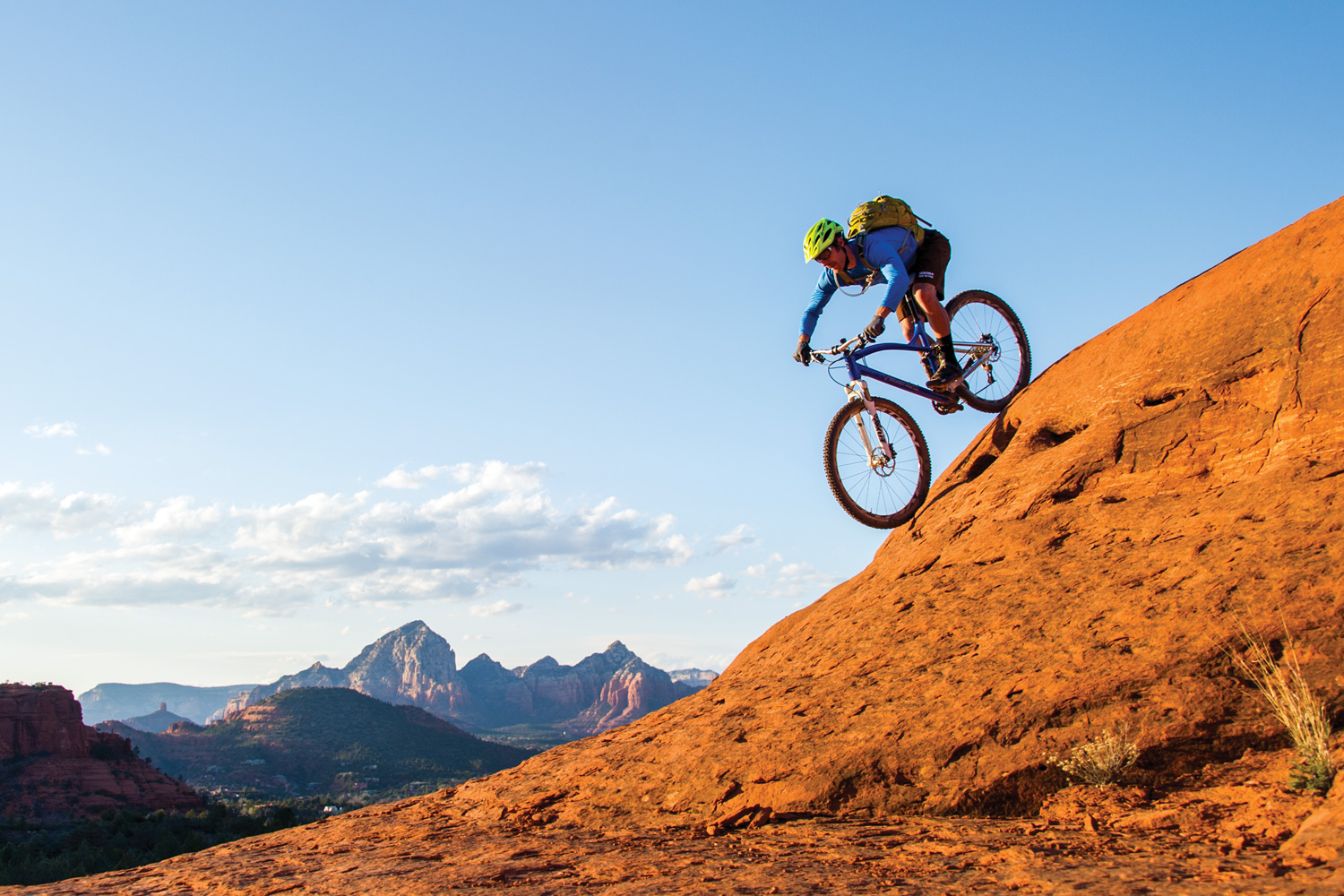 Illegal Bike Trails And A Forest Service Crackdown Divide A Town