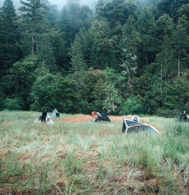 Private-land camping startups offer alternative to public lands