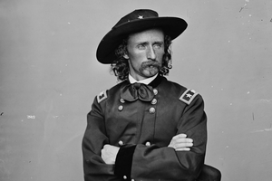 It's time to end Custer worship