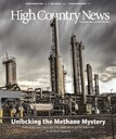 Unlocking the Methane Mystery
