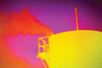 Unlocking the mystery of the Four Corners Methane Hot Spot