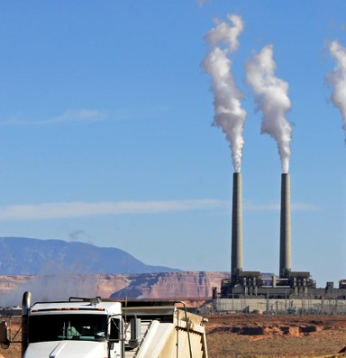 Why the Clean Power Plan isn't a death knell for coal