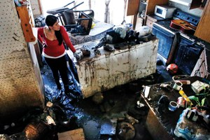 How 2013's Front Range floods changed the face of the region