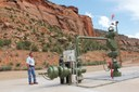 The Colorado River's desalination plant is on its last legs