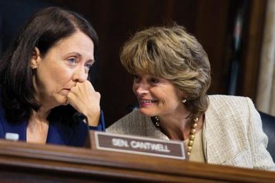 Beyond the energy omnibus: a look at Sen. Murkowski's hard-to-pass bills