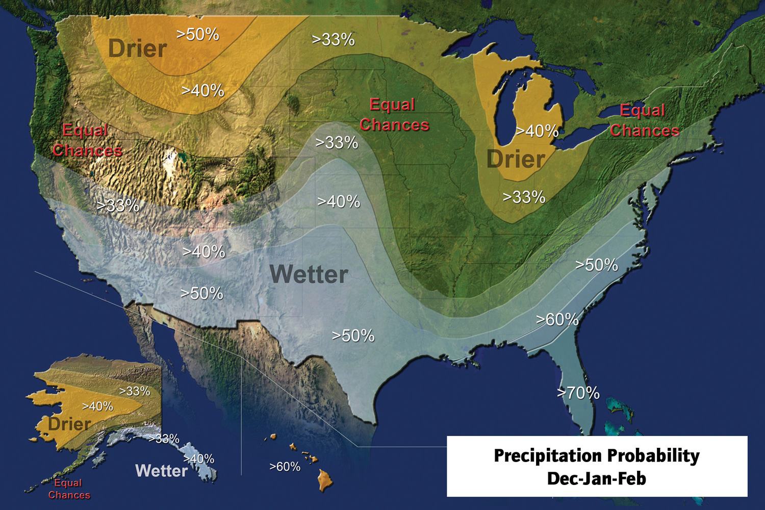 the problem of precipitation levels in california caused by el nino a weather phenomenon A balanced view of the possible impact of the present el nino on california precipitation western region technical attachment  (based on work of jan null of the national weather service.