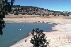 The Latest: Rio Grande water