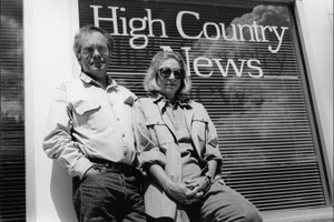 High Country News:  The reopening