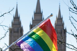 Latest: Anti-gay stance spurs exodus from Mormon Church