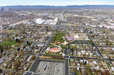 Highway injustice in Denver's Latino neighborhoods