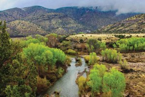 Latest: Gila River diversion inches forward