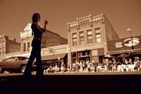 My kind of town: Livingston, Montana