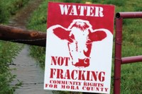 The Latest: New Mexico fracking ban overturned