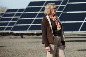 Community solar comes of age in the West