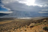 Keeping the dust down in California's Owens Valley