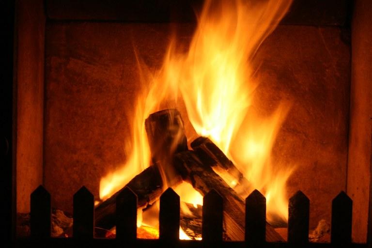 Health impacts of wood smoke