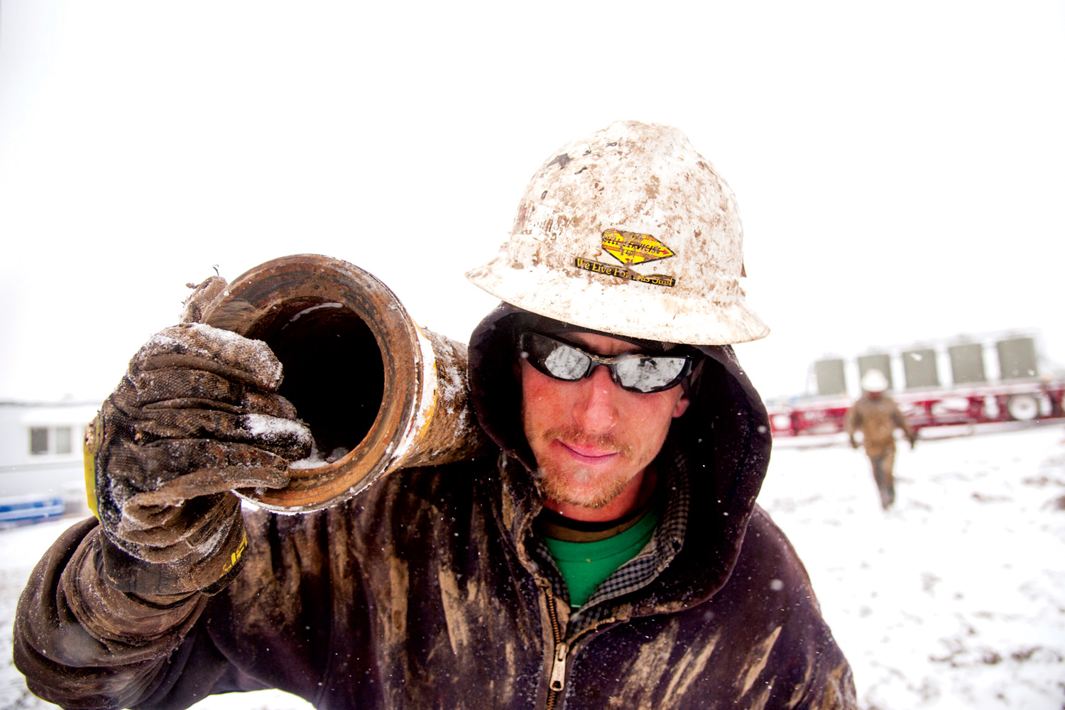 Lessons from boom and bust in New Mexico (The winter of oil's discontent) —  High Country News