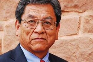 The Latest: New Navajo president may halt a remote development