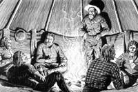 A trapper's tale