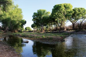 Arizona fends off threats to water supplies