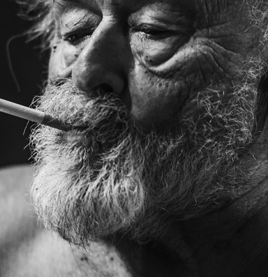 Sex, death and spaghetti: Jim Harrison's last writings