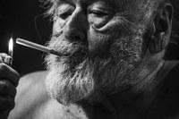 Sex, death and spaghetti: Jim Harrison's last writings