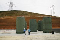 Nuclear power divides California's environmentalists