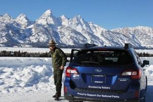 The Park Service's befuddled funding