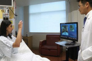 Telemedicine shrinks the West's vast health desert