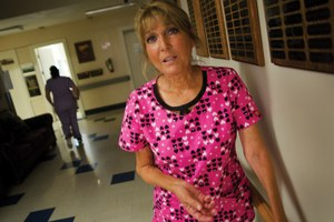 What hospital closures mean for rural California