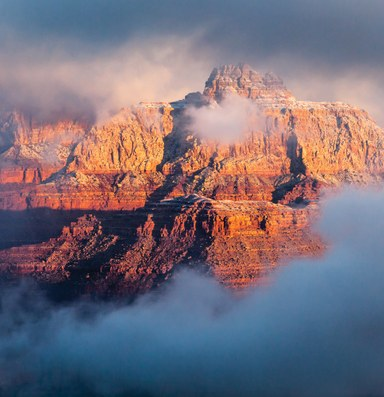 Remembering a 'free man' who died at the Grand Canyon