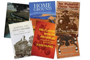 15 books every well-versed Westerner should read