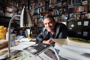 Native American literature's shapeshifter