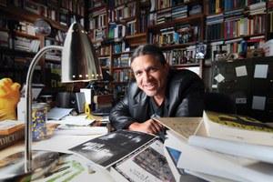 Native American literature's shapeshifter