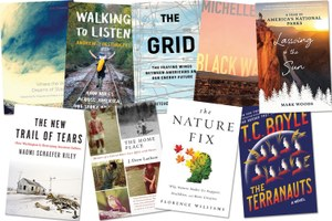 Recommended reading to take you into the next year