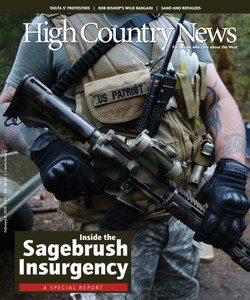 Sagebrush Insurgency