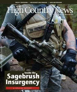Sagebrush Insurgency