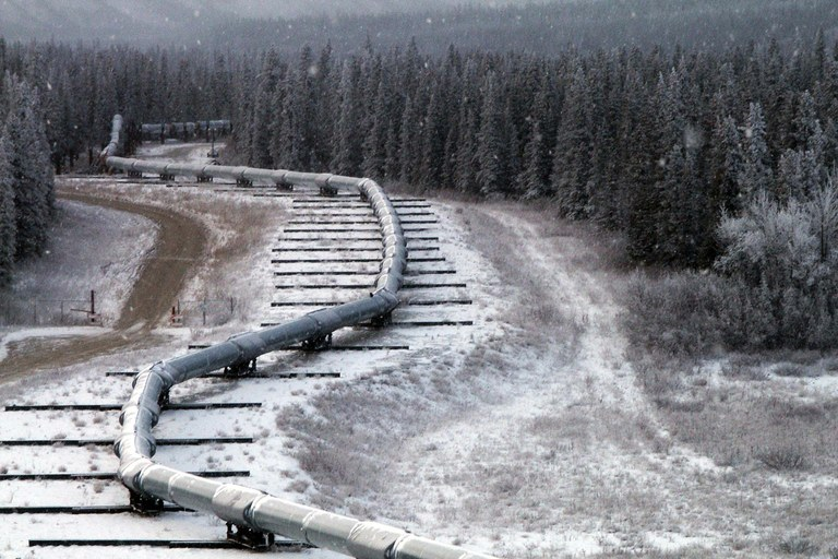 Denali Natural Gas Pipeline