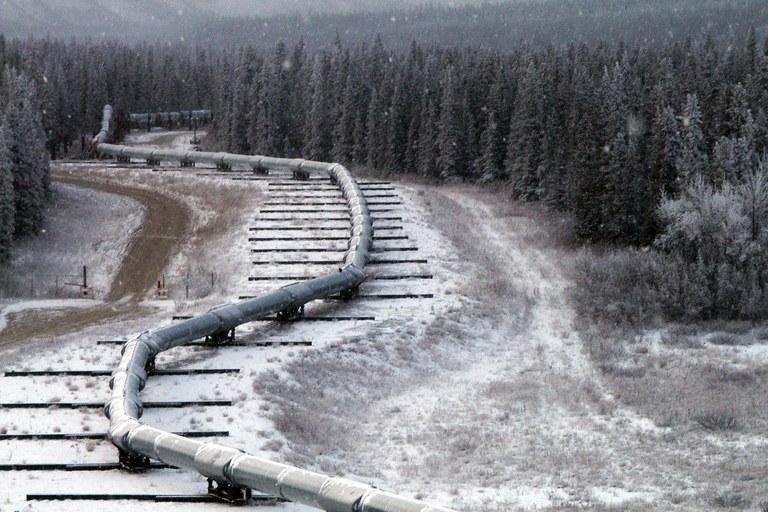 Natural Gas Pipeline Jobs Alaska