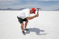 Could land speed racing fade from Bonneville Salt Flats?