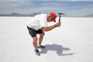Could land speed racing fade from Bonneville Salt Flats?