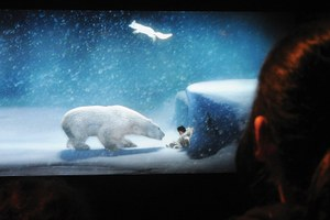 Showcasing Alaska's Inupiat culture through gaming