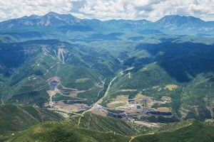 Latest: Roadless rule loophole for Colorado coal mine