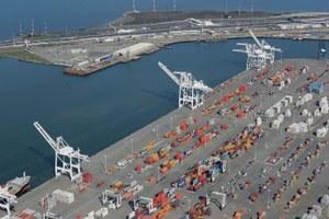 Plans falter for West Coast coal terminals