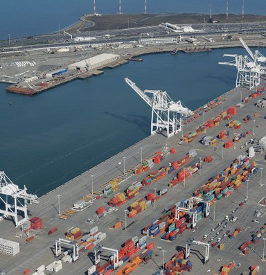 Plans falter for West Coast coal terminals