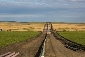 The twisted economics of the Dakota Access Pipeline