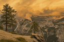 A fresh view of Yosemite