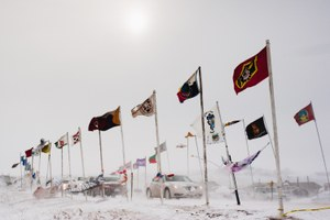DAPL dispatch; forgotten funds; Obama's rush to the end