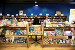 How to keep independent bookstores alive